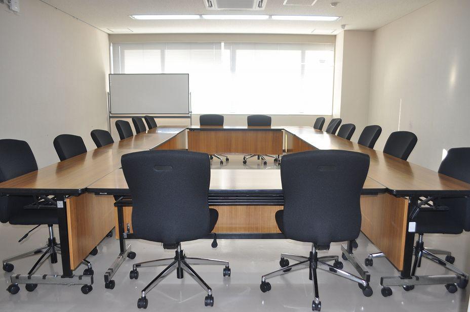 4F 第1会議室