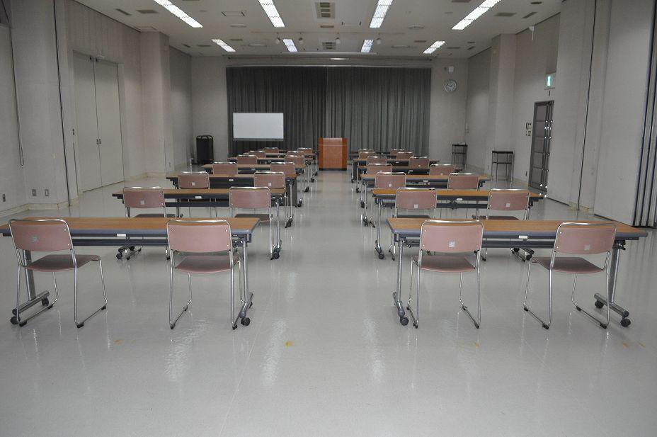 多目的ホール1