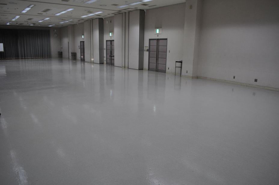 多目的ホール2